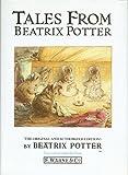 Tales from Beatrix Potter (Peter Rabbit)