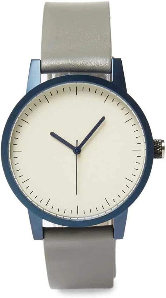 Kent Reloj–Azul Marino–38mm