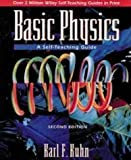 vehiculos toyota - Basic Physics: A Self-Teaching Guide