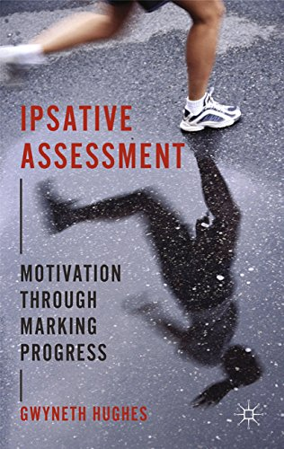 Ipsative Assessment: Motivation through Marking Progress