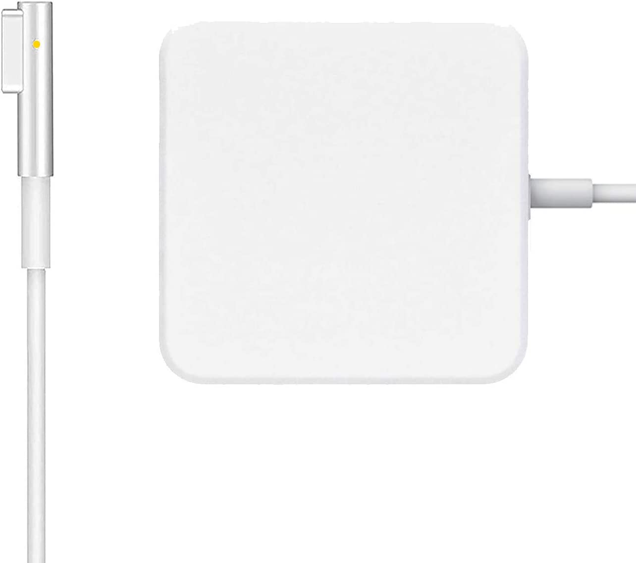 60W Mac Book pro Charger, AC 60W L-Tip Power Adapter Replacement for 13-inch Mac Book Pro(Before Mid 2012 Models)