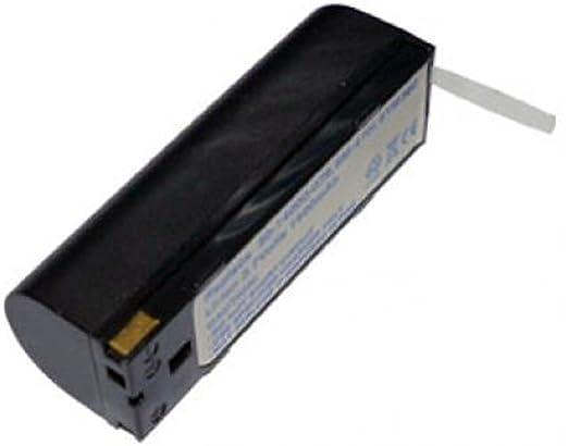 1800mAh Akku für Casio DT-X7M30R HA-F20BAT HA-F21LBAT
