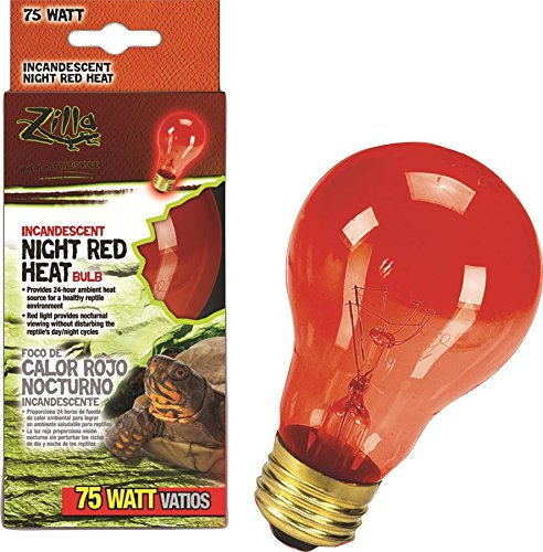 Top Reptile Heat Bulb Red Top Rated Reviews