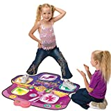 QXMEI Dance Blanket Children's Dance Blanket Early Learning Educational Toys Children Toy Children Crawl Pads Product Size: 35inchs 35.8inchs