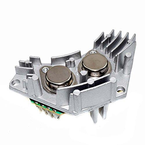 New Heater Motor Blower Fan Resistor For Peugeots/Citroens Xantia Berlingo Picasso 406 644178,698032, 644178AB,509178: