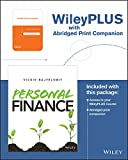 Personal Finance WileyPLUS Learning Space Registration Card + Print Companion (Wiley Plus Products)