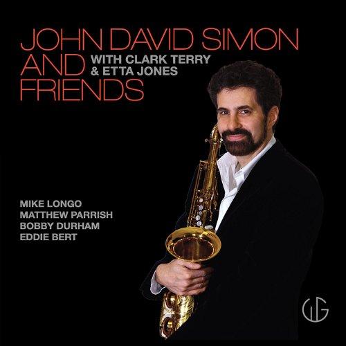 John David Simon and Friends With Clark Terry & Etta Jones