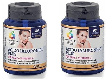Optima Acido Ialuronico Plus