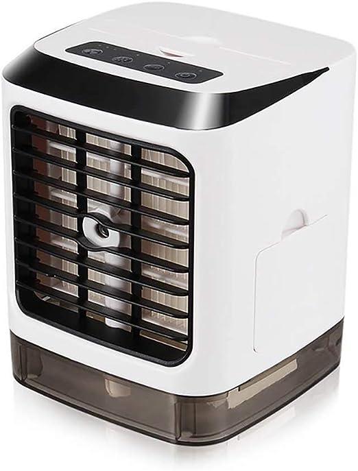 Mini Ventilador de enfriamiento Coche multifunción Enfriador de ...