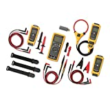 Fluke FLK-3000 FC GM Wireless General Maintenance System Multimeter
