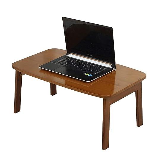 COMPU Escritorio Cama para Laptop con Ventana Plegable para Mesa ...