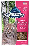 Blue Wilderness Cat Treats