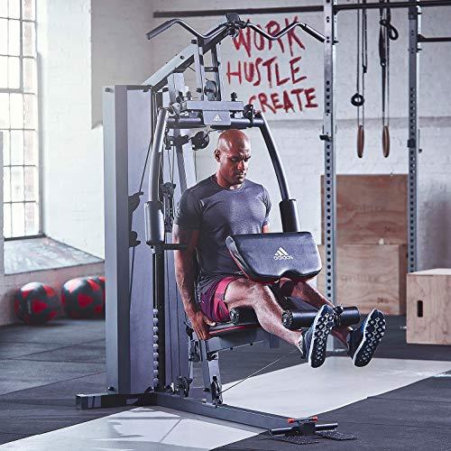 profesional Sudán Unir  ADIDAS Home Gym: Amazon.in: Sports, Fitness & Outdoors