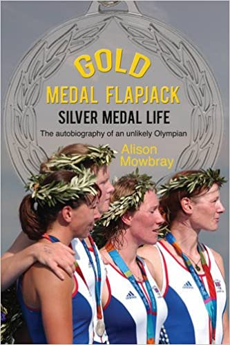 Gold Medal Flapjack, Silver Medal Life: The Autobiography of an Unlikely Olympian