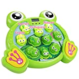 FS Interactive Whack A Frog Game, Durable Pounding