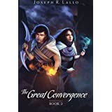 The Great Convergence: The Book of Deacon