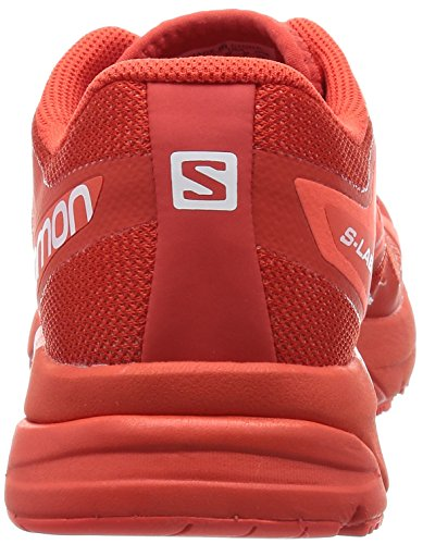 White Red Red Erwachsene Red Red Racing Rot Rot Salomon White Racing Traillaufschuhe Unisex Racing Racing L37945900 Uqqvp