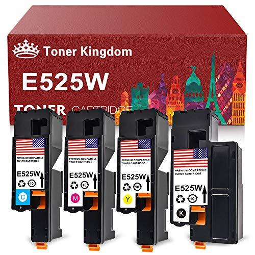 Toner Kingdom Compatible Toner