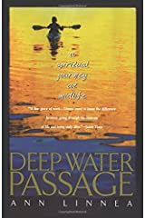 Deep Water Passage: A Spiritual Journey at Midlife Paperback