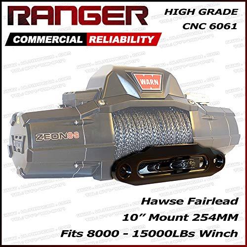 - Ranger 10