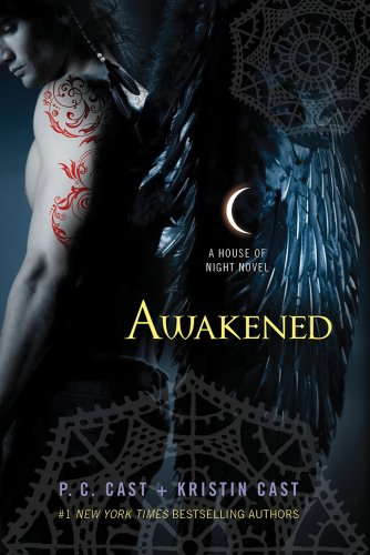 Awakened by Kristin Cast, P.C. Cast