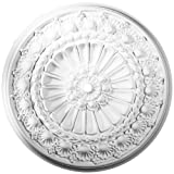 Arctel CM 722 Ceiling Medallion 21.75 inches