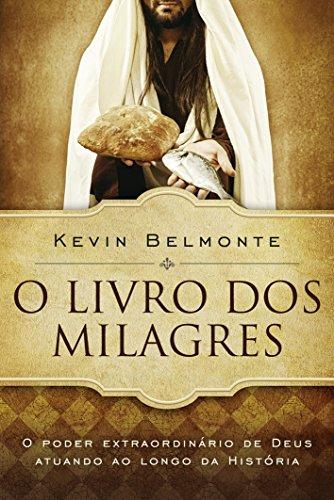 O Livro dos Milagres