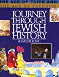img - for Journey Through Jewish History book / textbook / text book