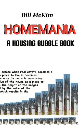Homemania -  McKim, Bill, Hardcover