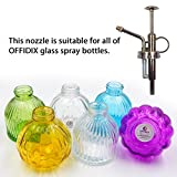 OFFIDIX Sprayers Watering Nozzles Replacement for