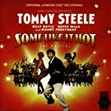 Some Like It Hot (1992 London Cast) Cast Recording, Import Edition (2002) Audio CD