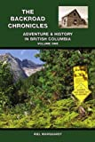 The Backroad Chronicles, Riel Marquardt, 1412059038