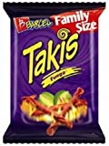 takis seasoning - Barcel USA Takis Chips, Fuego, 24.7 Ounce
