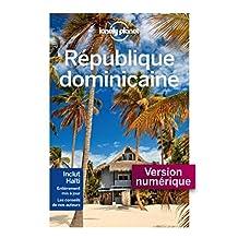 République dominicaine - 2ed (Guide de voyage) (French Edition)