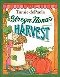 Strega Nona's Harvest, Tomie dePaola, 0399252916
