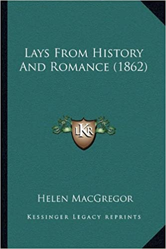 Lays from History and Romance (1862)