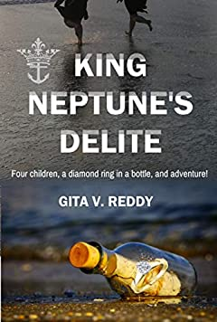 King Neptune's Delite: Four Children, a Diamond Ring, and Adventure!