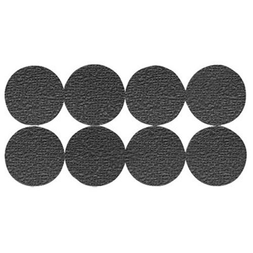 Shepherd Hardware 3602 1-Inch Surface Grip Adhesive Non Slip Pads, (Anti Skid Foam Pad)
