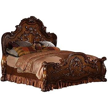 Dresden Eastern King Bed