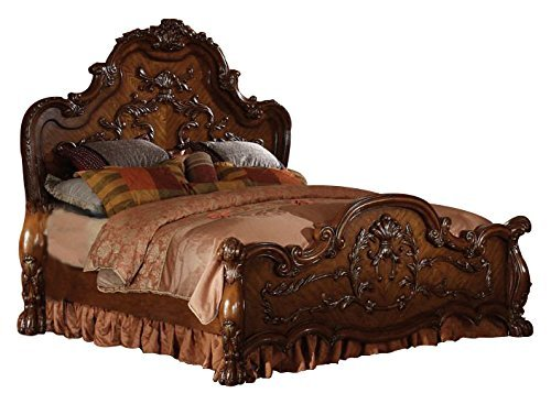 ACME Dresden Eastern King Bed
