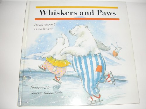 Whiskers and Paws by Brand: Crocodile Books