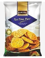 KEMCHHO TEA TIME PURI
