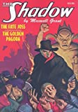 The Shadow Volume 17, Kenneth Robeson, Walter B. Gibson, Maxwell Grant, 193280692X