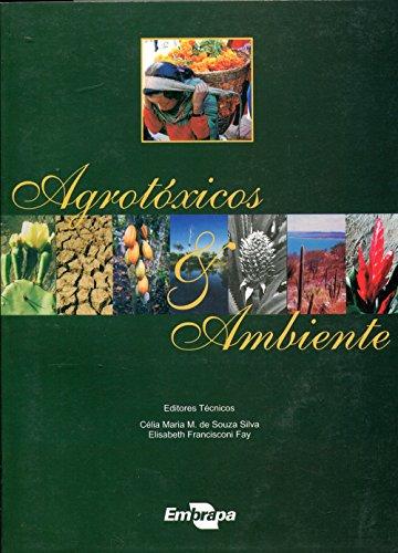 Agrotóxicos e Ambiente