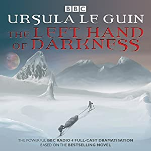 The Left Hand of Darkness Radio/TV Program