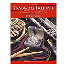 Flute: Book 1 (Standard of Excellence: Comprehensive Band Method)