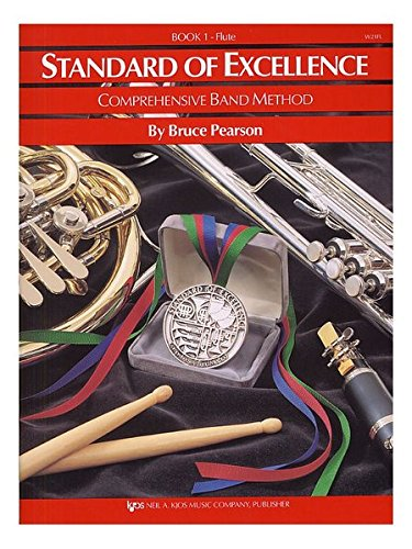 (W21TP - Standard of Excellence Book 1 Trumpet - Book Only)