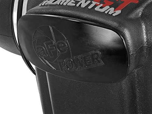 aFe Power Momentum GT 51-76102 Nissan Frontier/Xterra Performance Intake System (Dry, 3-Layer Filter)