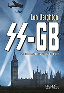 SS - GB par Deighton