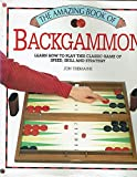 Amazing Book of Backgammon